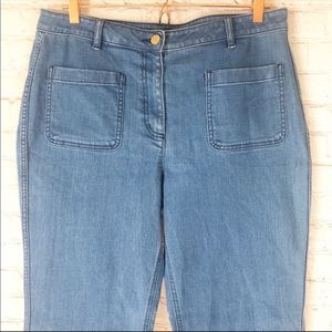 Vince Camuto Jeans - Vince Camuto Flare Jeans